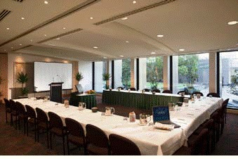 Quay West Melbourne is a high quality conference hotel in the Southbank precinct. 5 star hotel suite accommodation and conference rooms with natural light that are great for smaller groups - more info about the venue at www.melbournehotelconferences.com/QuayWestSuitesMelbourne.htm