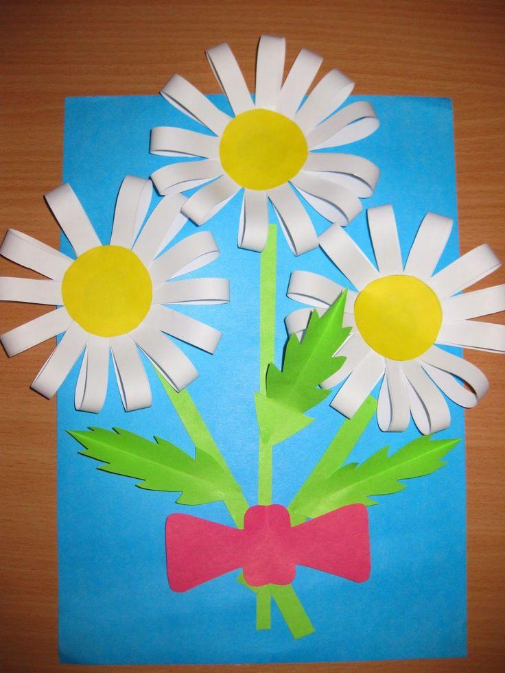 День, открытка на день матери для детей 2 лет
