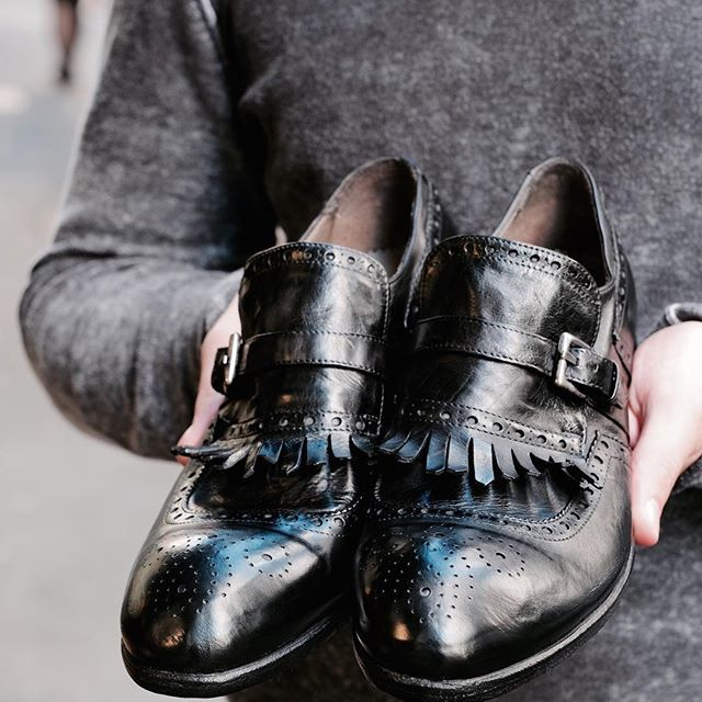 FOOTWEAR - Loafers Preventi nY7L6ysx