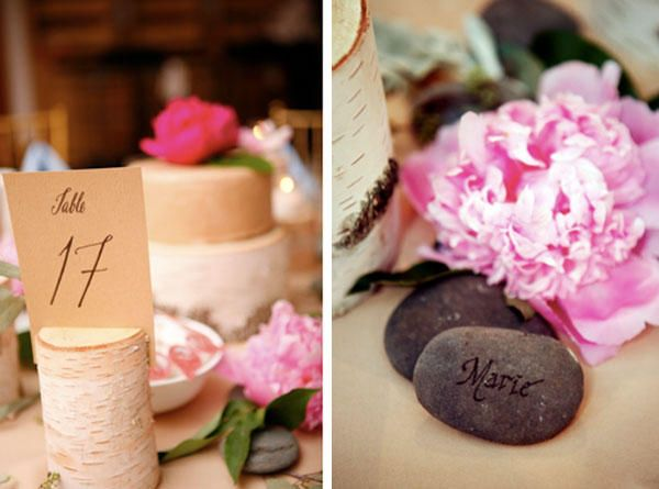 298 best table place cards images on Pinterest Place cards, Card - fresh invitation card reuse