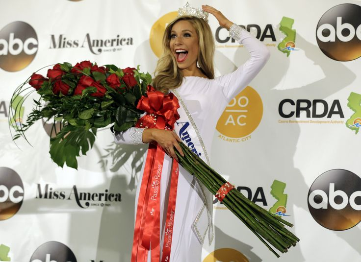 Miss America broadcast misspells Jane Austen and other talked-about moments from the pageant broadcast