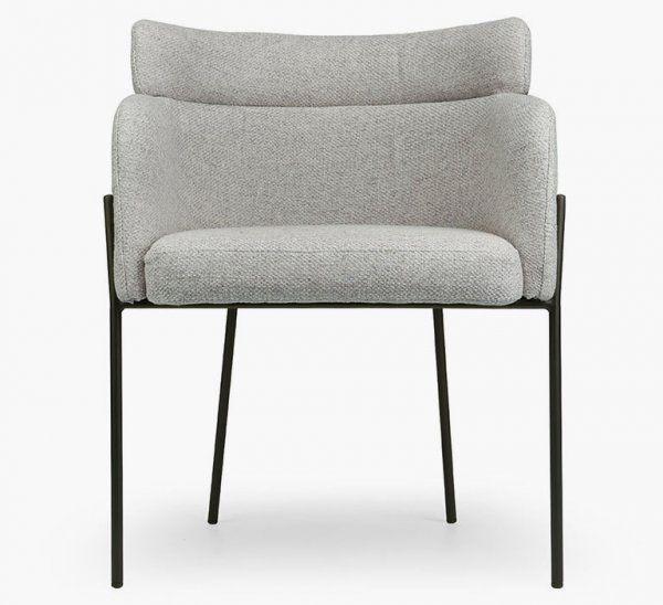 Designer Stuhl In Samt Oder Stoffoptik Wayne Nv Gallery In 2020 Stuhl Design Wohnzimmereinrichtung Stuhle