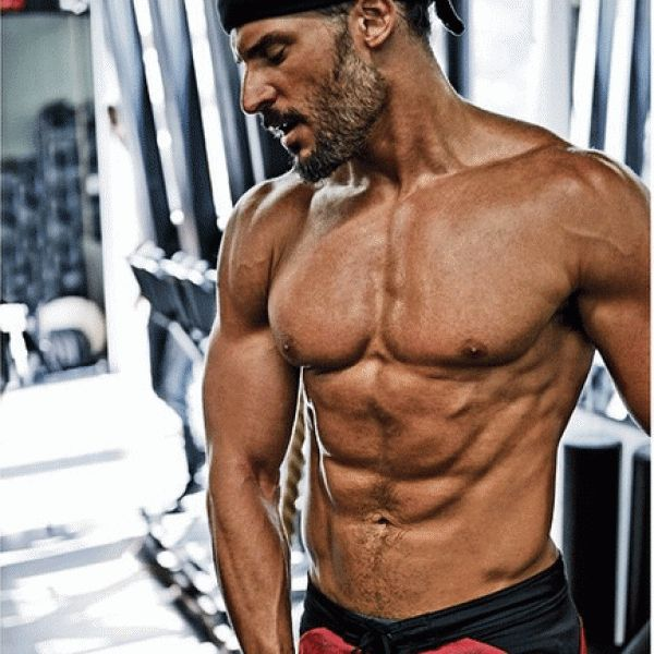 20 best images about Athletic Bodies on Pinterest | MMA ...