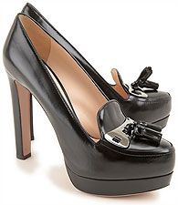 Prada shoes 2014