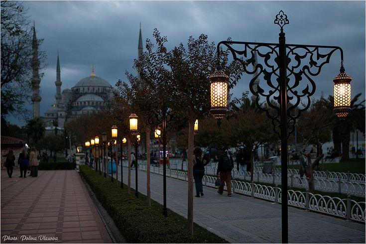 Стамбул by afinyanka