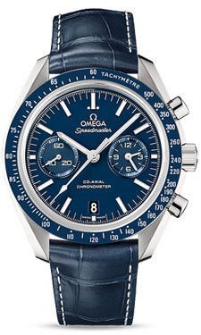 Omega Speedmaster Moonwatch Co-Axial Chronograph 44.25 mm SS Caliber 9300