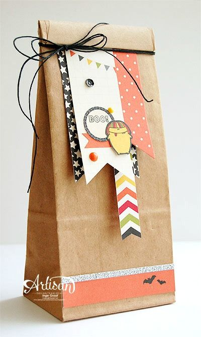 Petite Café Gift Bags, Seasonal Snapshot Project Life Card Collection, Seasonal Snapshot PJ Accessory Pack  - Inge Groot-