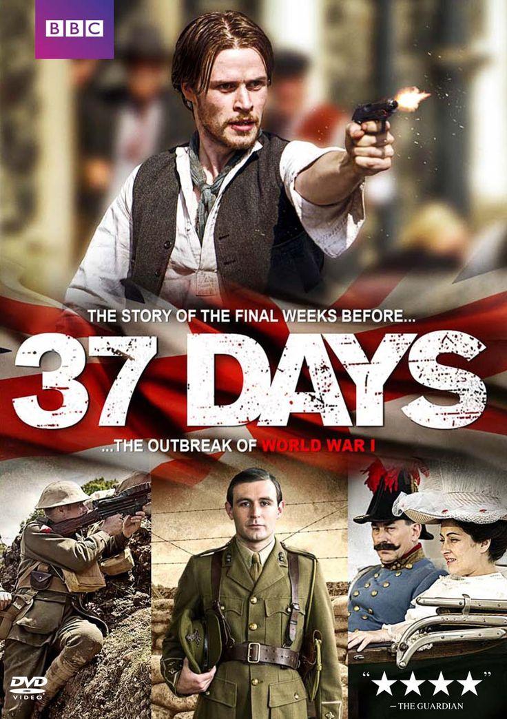 37 Days | BBC Documentary Series