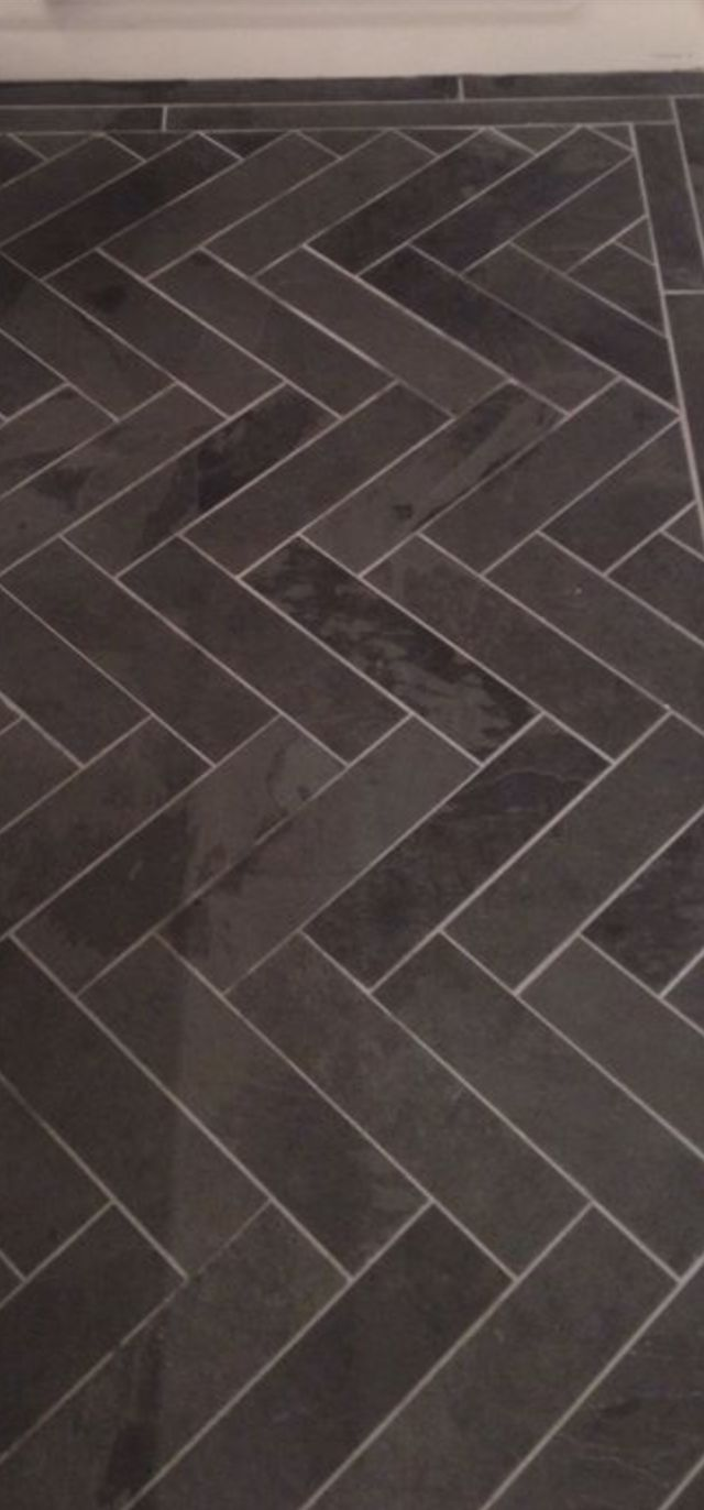 276 best tile flooring images on pinterest beautiful epoxy chocolate herringbone tile for the pool bath herringbone tiletile flooringscotlandhackstile dailygadgetfo Images