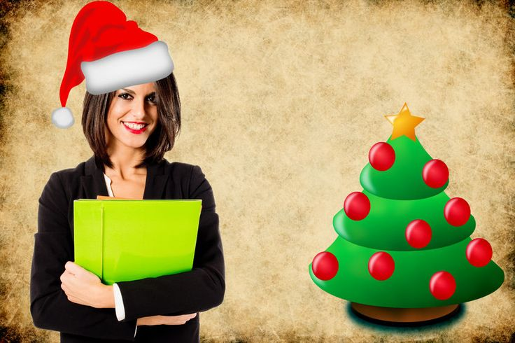 Here are 4 reasons why the holiday season can be good for job search!  via Dorothy Dalton
