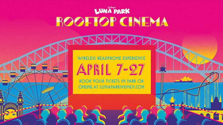 Buy Tickets Now  Couples and families can enjoy a movie under the stars and follow it up  with dinner at The Deck.