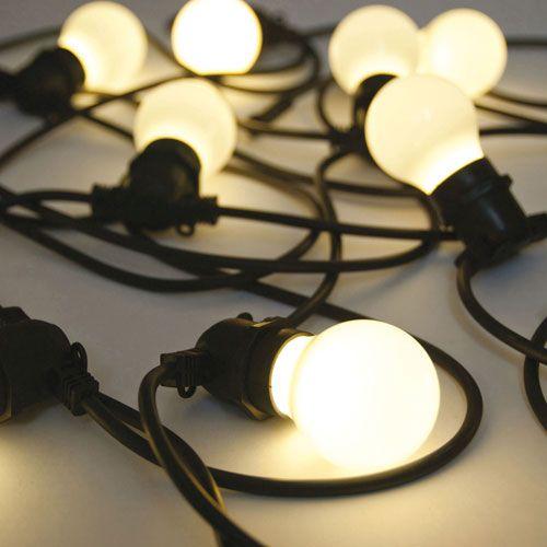 17 meilleures id es propos de cadre lumineux sur - Guirlande lumineuse guinguette exterieur ...