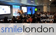Latest SMiLE London speakers announced   simply communicate