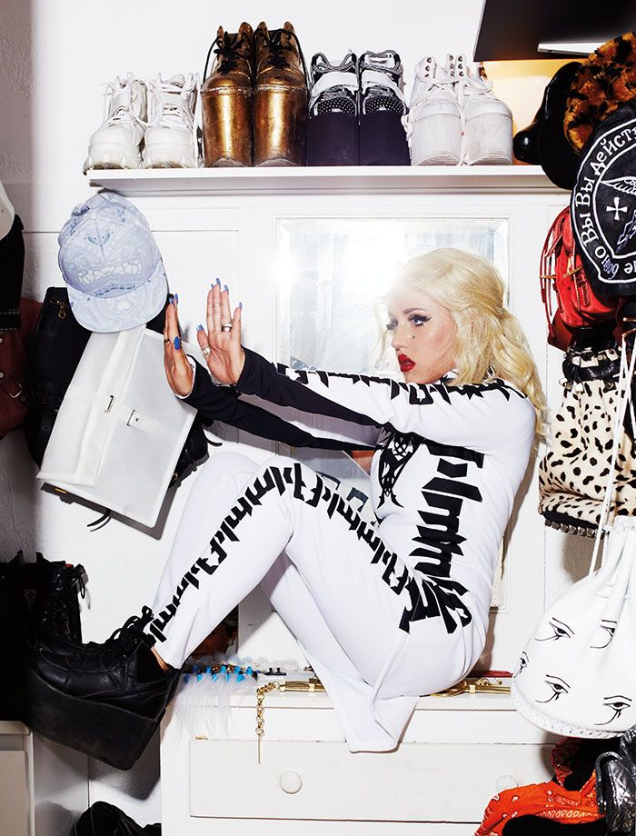"PAPERMAG: Sia Introduces You to Rap's New ""Freaky Princess,"" Brooke Candy"