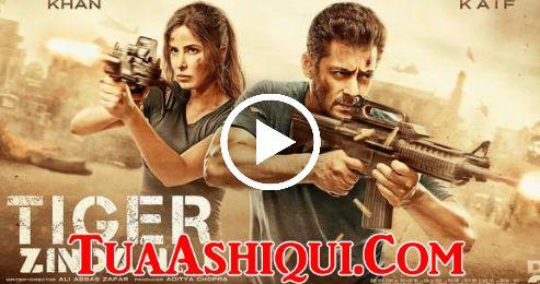 Tiger Zinda Hai Full Movie Watch Online – Hindi Movie