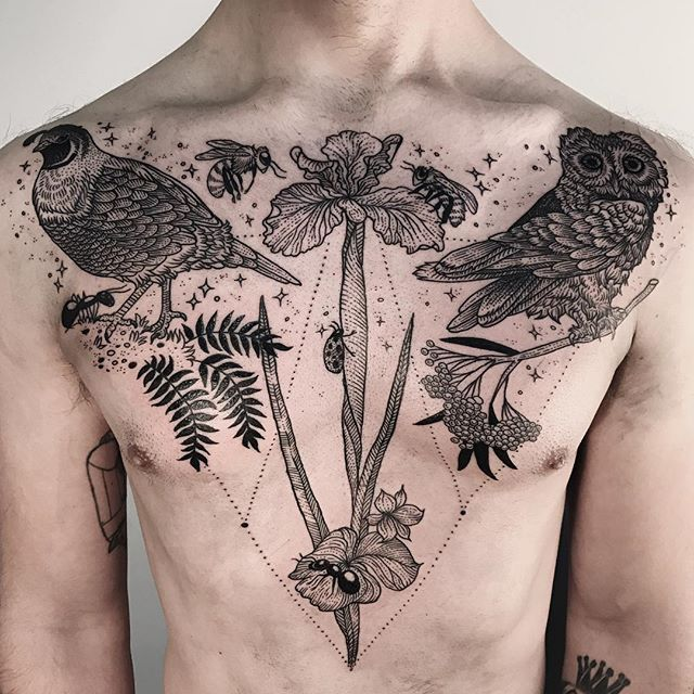 25 best ideas about quail tattoo on pinterest floral arm tattoo arm wrap tattoo and. Black Bedroom Furniture Sets. Home Design Ideas