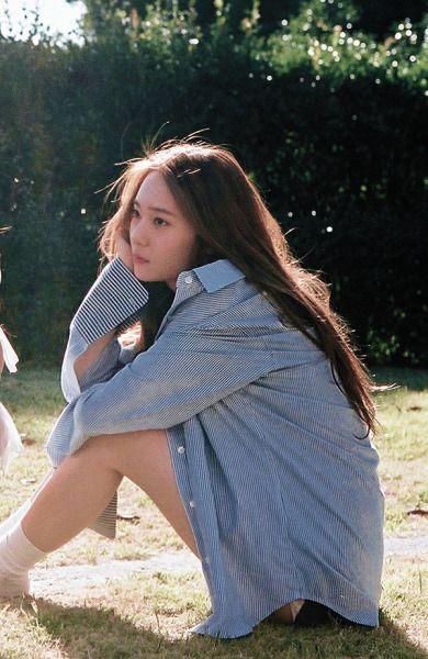 f(x) - Krystal 크리스탈 Jung SooJung 정수정