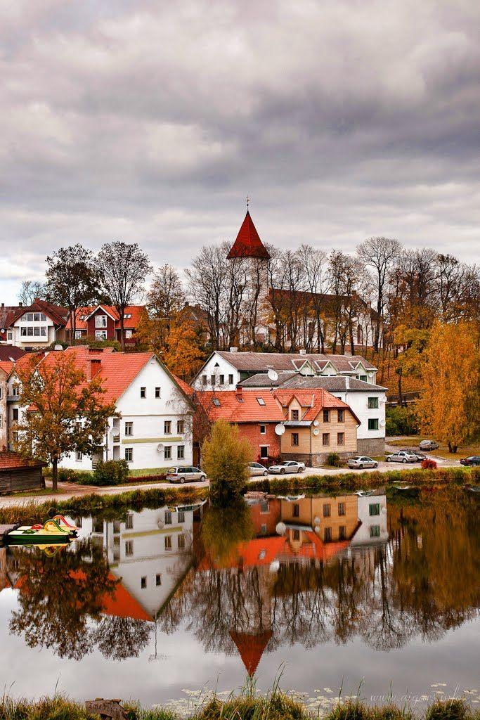 Talsi, Latvia