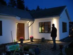 Bildresultat för belysning fasad