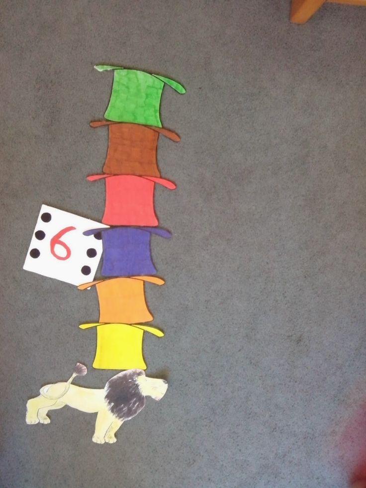 Maro's kindergarten: Παιχνίδια με χρώματα και αριθμούς, παραμύθι και ζωγραφική!