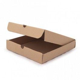 Kraft Pizzadozen 30 x 30 cm - pak 100 stuks