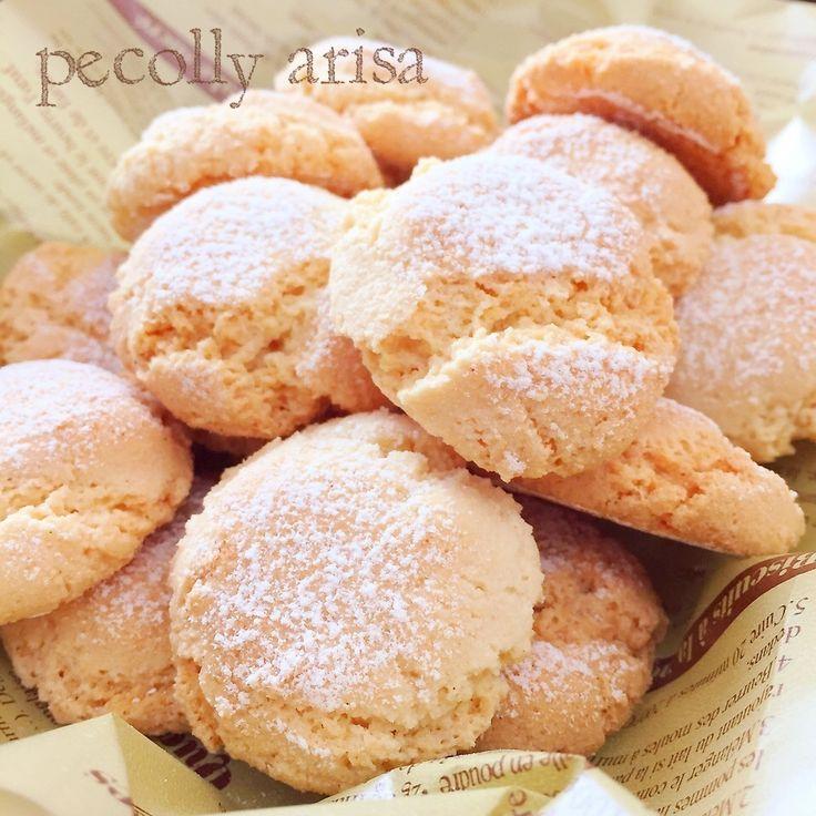 アマレッティもう食べたイタリア生まれの絶品お菓子