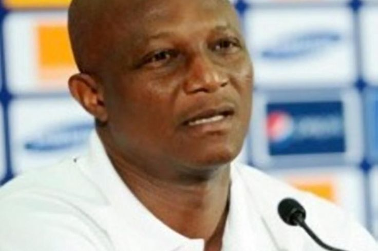 Ive Improved As A Coach  Kwesi Appiah