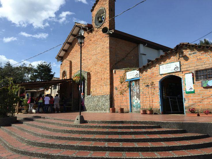 Iglesia Santa Elena