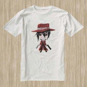 Hellsing 10W #Hellsing #Anime #Tshirt