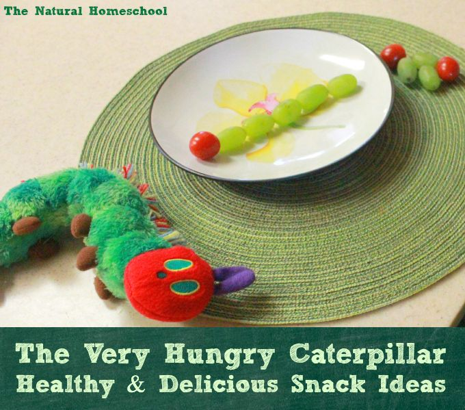 the very hungry caterpillar craft ideas the hungry caterpillar snack ideas the free 7918
