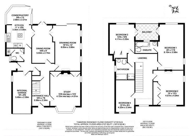 Modern semi detached house plans uk house plans for Semi detached plans