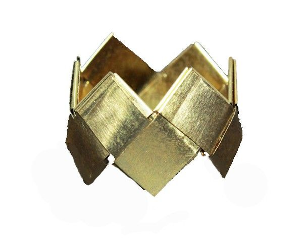 Qvist Jewellery | Sulpher City Ring | €74 | ENIITO