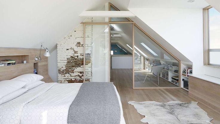 De zolder is dé perfecte plek om een extra kamer te maken. In deze blog laten we zien hoe je in 12 stappen je zolder verbouwt.
