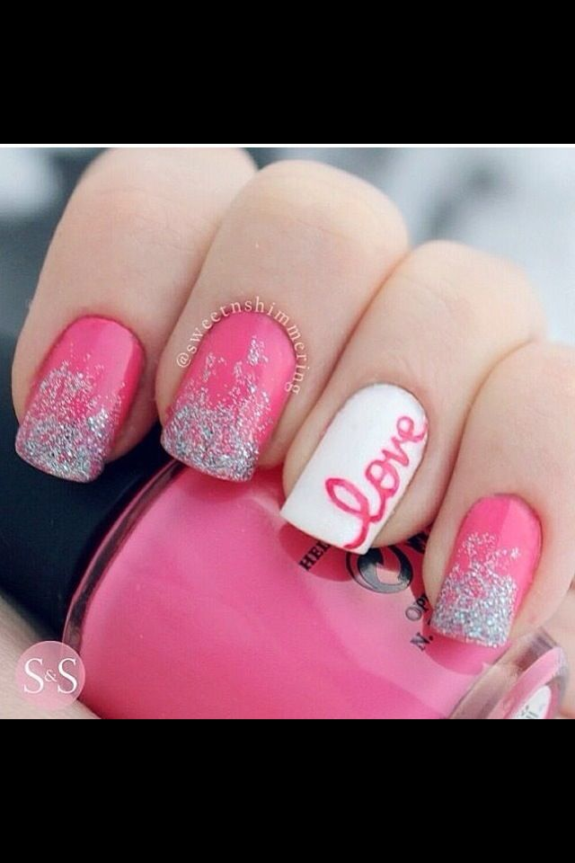 Cute for valentines or any other time