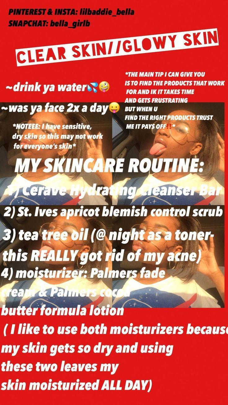 Produkte für trockene Haut | Hautpflege für schwarze Frauen | Institut für Hautpflege 20190219 … – Combination Skin Care Products