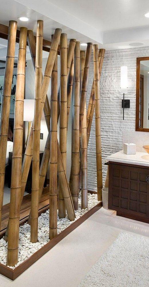 10 Trendiest Living Room Design Ideas Materials Bamboo