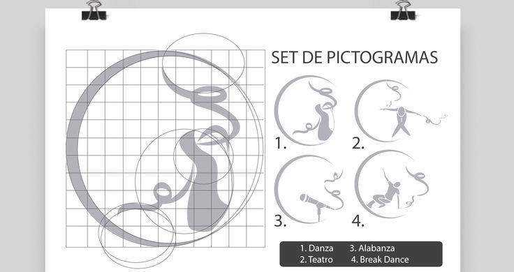 Set de Pictogramas
