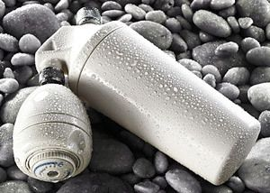 find this pin and more on shower filter hard water