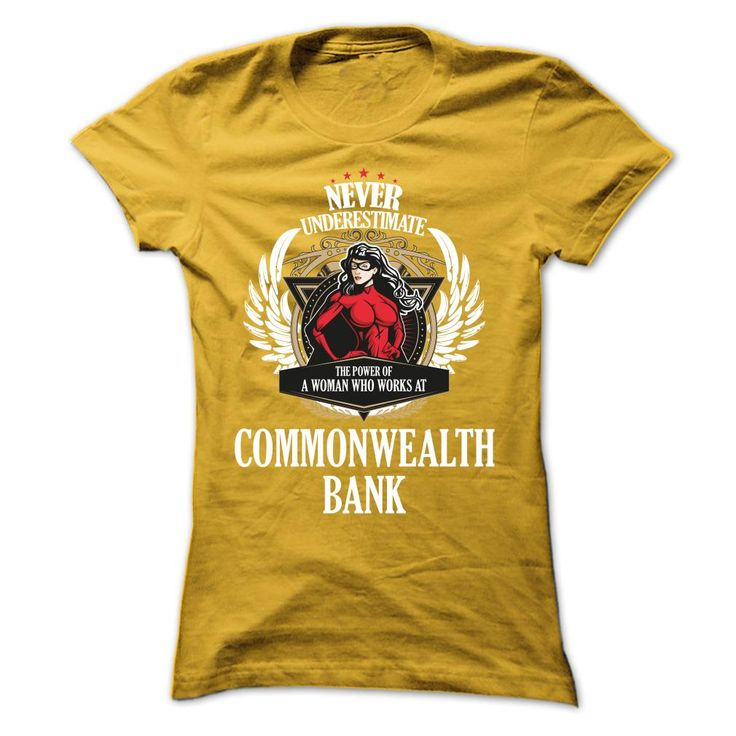 The power of Commonwealth Bank Woman