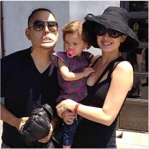 Joe, Lola and Heidi. ❤