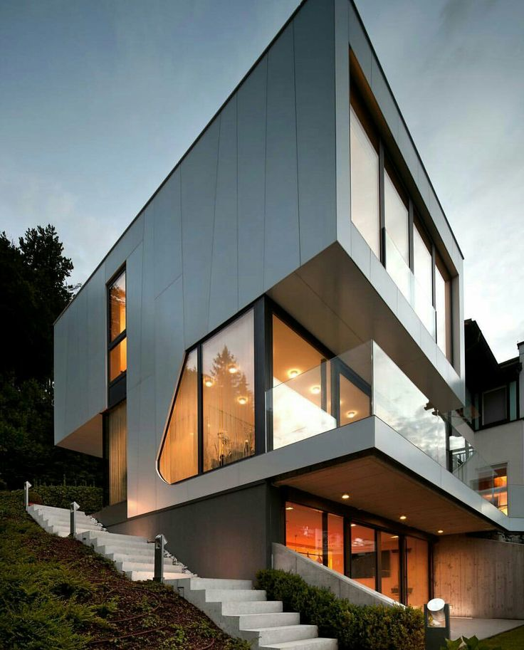 Haus am See - Spado Architects - Austria