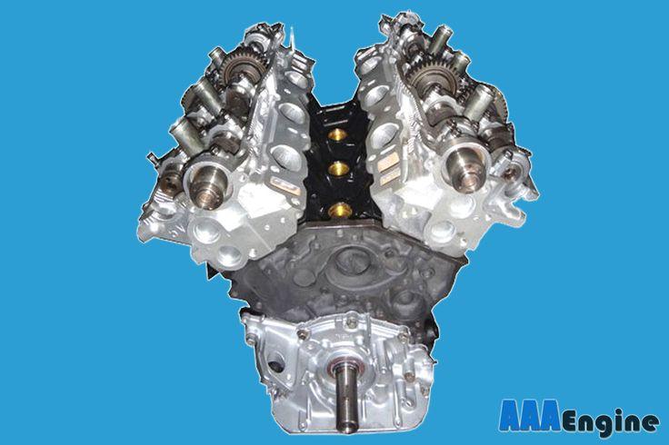 Toyota 5VZ-FE Engine 3.4L Tundra  4Runner Tacoma T100 1995-2004