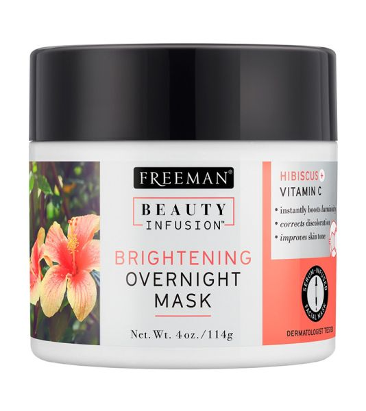 Best Overnight Face Masks for Glowing Skin | StyleCaster