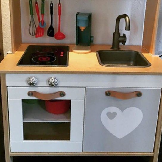 Die besten 25+ Küchen wagen ikea Ideen auf Pinterest Küchenwagen - team 7 küche gebraucht