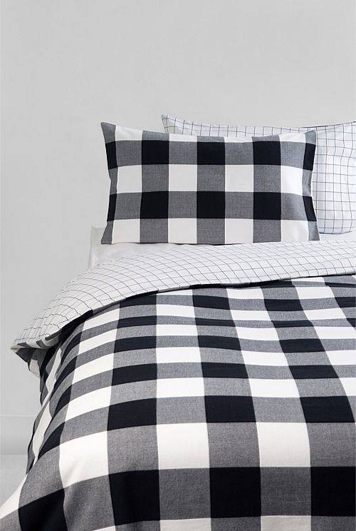 Dane King Quilt Cover