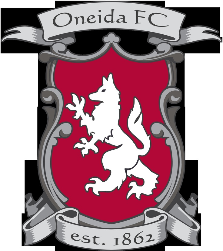 """Established: 1862  """"Only through Fire can the Sword be Forged""""    The Oneida Football Club, founded in Cambridge, Massachusetts in 1862, was the first organized team to play any kind of football in the United States.  On St. Patrick's Day [March 17th] 2011, the Oneida FC was re-established as a contemporary sporting entity in homage to this original team, and currently supports two teams; one competing in the USA Rugby League National Championship, and the other in the Boston Casa Soccer…"""