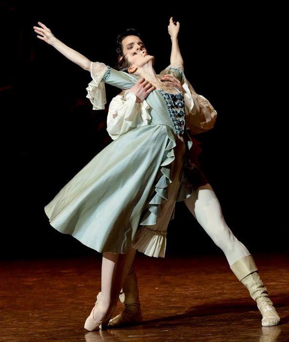 Manon Ballet