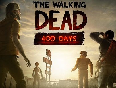 Telltale Games Releases Launch Trailer For The Walking Dead: 400 Days