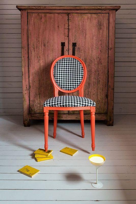 Beautiful chairs from Photoliu, upholstered in Dedar fabrics! Shop here: http://shop.photoliu.com/