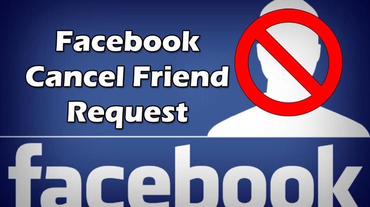 cancel an invitation to like a page send to my friends